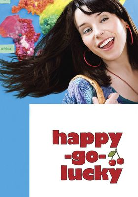 Happy-Go-Lucky's Poster