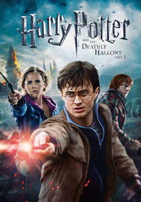 『ハリー・ポッターと死の秘宝 PART2』のポスター