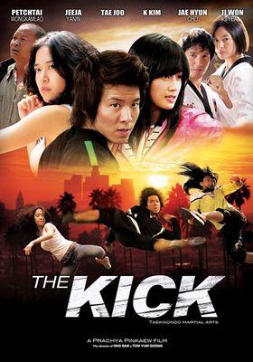 The Kick's Poster
