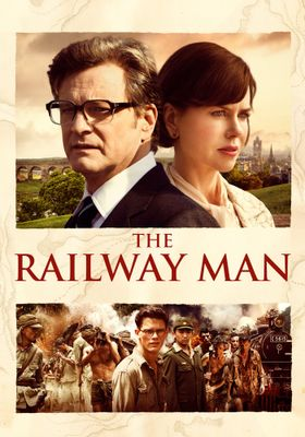 The Railway Man's Poster