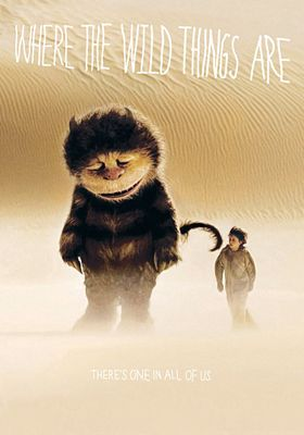 Where the Wild Things Are's Poster
