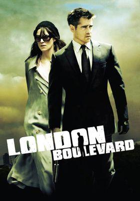 London Boulevard's Poster