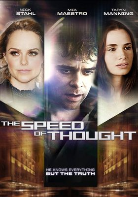 The Speed of Thought's Poster