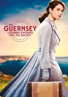 The Guernsey Literary and Potato Peel Pie Society's Poster