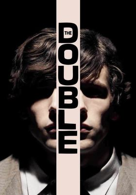 The Double's Poster