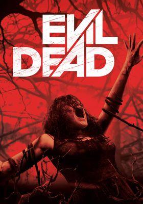 Evil Dead's Poster