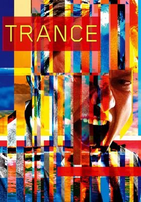 Trance's Poster