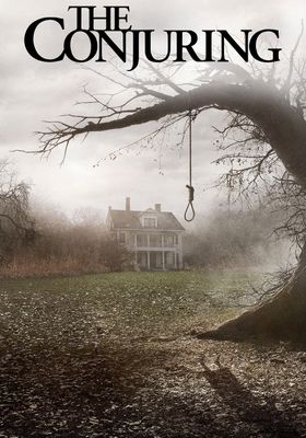 The Conjuring's Poster