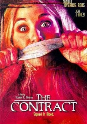 The Contract's Poster