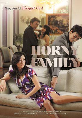 Horny Family's Poster