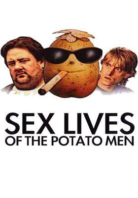 Sex Lives of the Potato Men's Poster