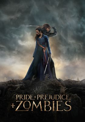 Pride and Prejudice and Zombies's Poster