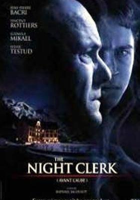 The Night Clerk's Poster