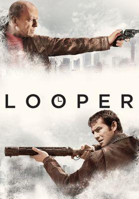 Looper's Poster