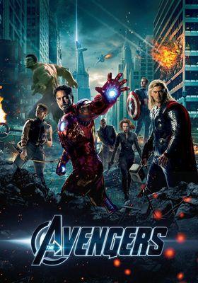 The Avengers's Poster