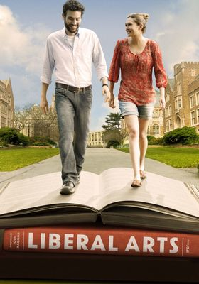 Liberal Arts's Poster