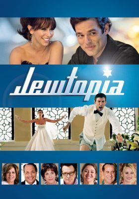 Jewtopia's Poster