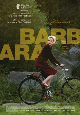Barbara's Poster