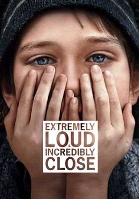 Extremely Loud & Incredibly Close's Poster