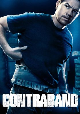 Contraband's Poster