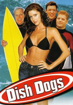 Dish Dogs's Poster
