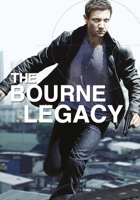 The Bourne Legacy's Poster
