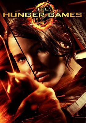 The Hunger Games's Poster