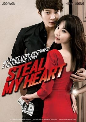 Steal My Heart's Poster
