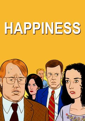 Happiness's Poster