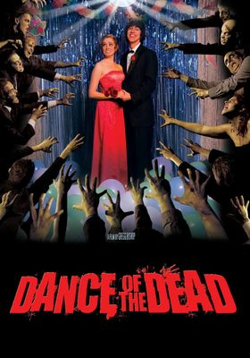 Dance of the Dead's Poster