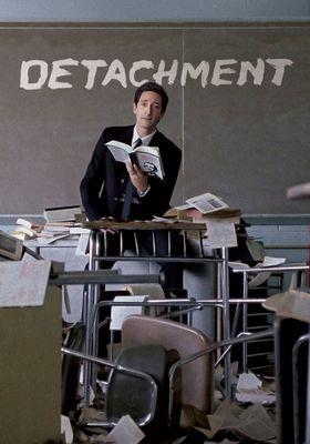 Detachment's Poster