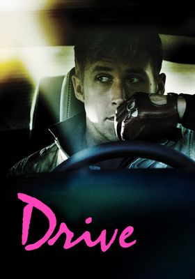 Drive's Poster
