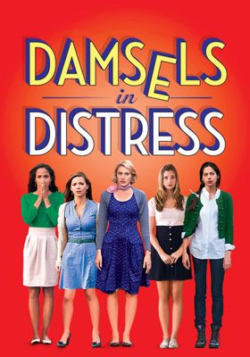 Damsels in Distress's Poster