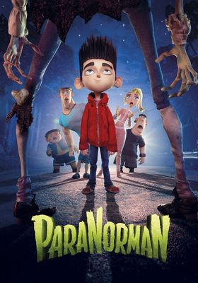 ParaNorman's Poster