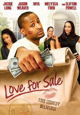Love for Sale's Poster
