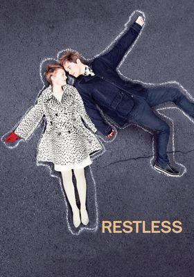 Restless's Poster