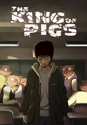 The King of Pigs's Poster