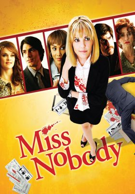 Miss Nobody's Poster