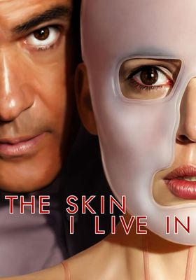 The Skin I Live In's Poster