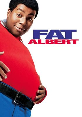 Fat Albert's Poster