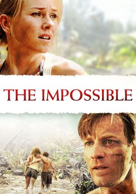 The Impossible's Poster