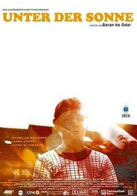 태양 아래에서의 포스터