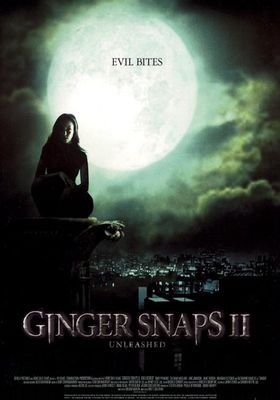 Ginger Snaps 2: Unleashed's Poster