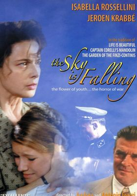 The Sky Is Falling's Poster