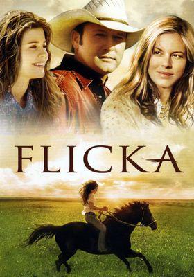 Flicka's Poster