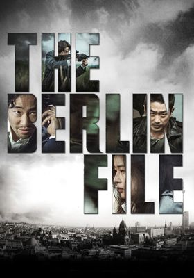 The Berlin File's Poster