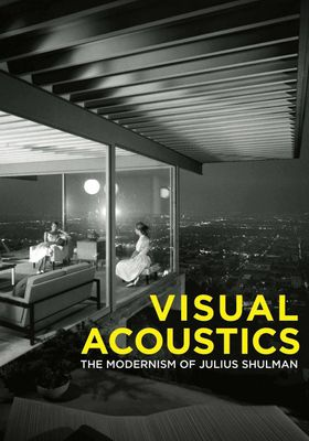 Visual Acoustics's Poster