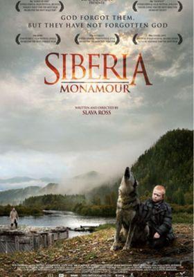 Siberia, Monamour's Poster