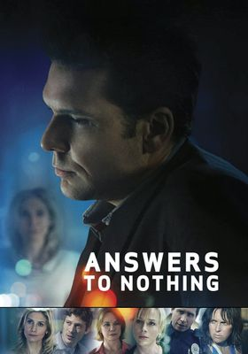 Answers to Nothing's Poster