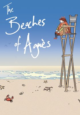 The Beaches of Agnès's Poster